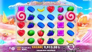SweetBonanza l Makineyi Haşat Ettik – Destansı Kazanç – large Win #casino bonus #slot #pragmatic