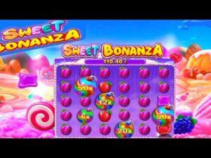 purchase Spin casino bonus Slot sweetness Bonanza Pragmatic Play 2021 large Win (Max Bet)