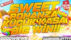 sugariness Bonanza Rekor,100tl,Nasıl Oynanır,large Win,Taktik,All İn 2