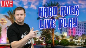 ⭐️ $100,000 Grand Jackpot casino bonus Slot Challenge ⭐️ Live Play from The Hard stone inwards Tampa