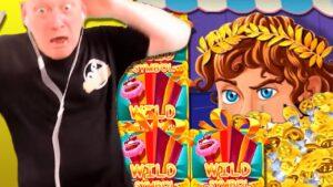 AMORE AMORE 😂 | Valentina Vollbild! | Lucky Valentine