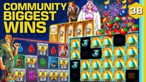 Community Biggest Wins #38 / 2021