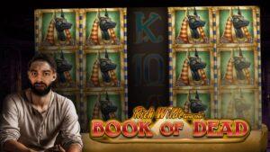 Online Slots: large Win on volume Of Dead!