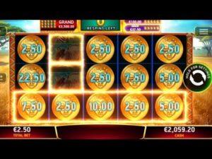PLAY OPAP @Slots casino bonus  large win bet 2,50€