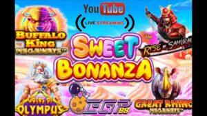 Slot gacor hari ini  //  live slot sweetness BONANZA pragmatic play
