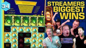 Streamers Biggest Wins – #34 / 2021