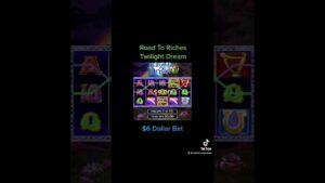 Twilight Dream Bonus Online Slot | $6 Bet | Slots large Win | Online Casinos | large Win | #shorts