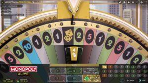 casino bonus monopoly live large win #casino bonus #bigwin