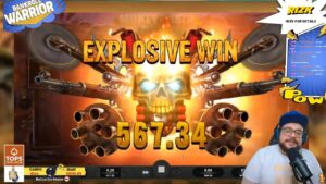 large WIN casino bonus SLOTS 2021