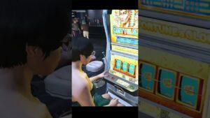 GTA Online casino bonus Slot large Win #small