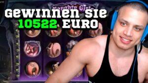 Gewinnen Sie 10522 Euro im besten Online casino bonus 🍒 casino bonus large win