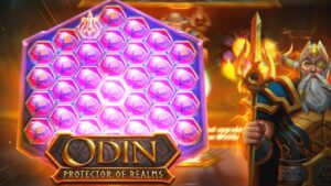 MY BIGGEST WIN on ODIN: PROTECTOR OF REALMS! (Max WIN?!)