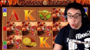 Roman Legion ZAHLT EXTREM 😱 | Er gönnt snuff it ROMANEN 😍 | MEGA large WINS | Clout 7 Twitch Highlights
