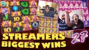Streamers Biggest Wins – #27 / 2018