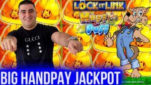 Winning large JACKPOT On High boundary Huff N Puff Slot | SE-3 | EP-22
