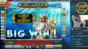 large WIN!!!! Lord of the sea – casino bonus Games – bonus circular (casino bonus Slots) From Live flow