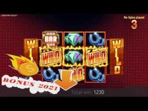 large win casino bonus lucky nine