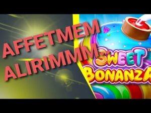 sugariness Bonanza Bir Vurgunda Benden Gelsin Muslukları Açtı large Win #sweetbonanza #casino bonus