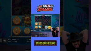 large win casino bonus add together #shorts