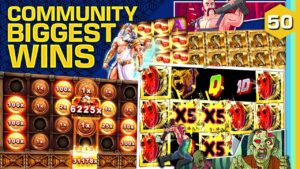 Community Biggest Wins #50 / 2021