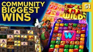 Community Biggest Wins #51 / 2021