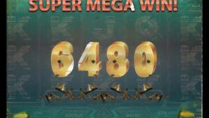 Jungle Spirit €1296 large Win – No Bonus