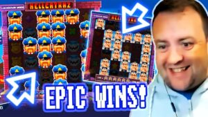 OMG! I tin can'T BELIEVE THIS WIN SAVED IT! Slots large Win!