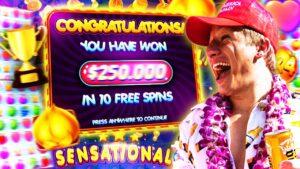 STEVEWILLDOIT'S BIGGEST GAMBLING WINS