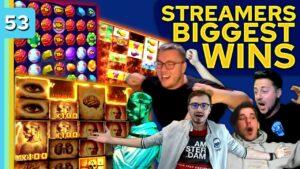 Streamers Biggest Wins – #53 / 2021