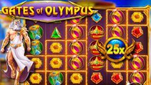 TOP 3 GATES OF OLYMPUS 😱 HUGE WIN ONLINE SLOT★large WIN★WINS OF THE calendar week #58