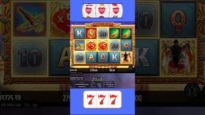 large win slots casino bonus #shorts