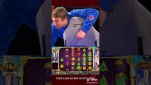 slots bigwin hugewin mega win live casino bonus insane win tape large win tape world tape #16