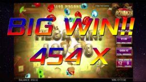 BONANZA large WIN!!!  Bonus circular  – casino bonus Games  –  1 Euro bet 454x   Online casino bonus Slots