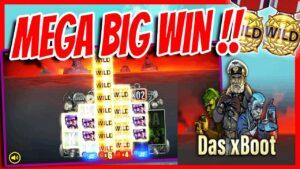 Bonus Hunt with Massive Mega large Win On My Favourite Slot Das XBoot!!