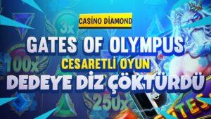 Gates of Olympus | Cesaretli Oyun Büyük Kazanç | large WIN #gatesofolympus #casino bonus