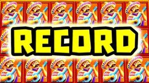 MY BIGGEST tape WIN 😱 ON CHILLI HEAT MEGAWAYS 🔥 SLOT MEGA large WIN MAX BET BONUS HUNT OMG‼️