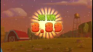 Mega large win on obese rabbit online casino bonus
