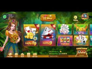 Online Tongits at large win casino bonus 27 September 2021