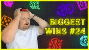 large WIN! Spinal Tap slot Huge Wins atomic number 82 to 110k CASHOUT / casino bonus Games / GAMBLING