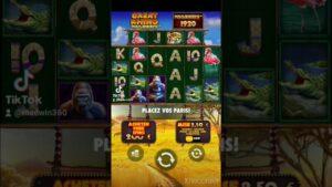 large win casino bonus great rhinoceros megaways 400€ 🤑🤑🤑🤑🤑👑👑👑👑