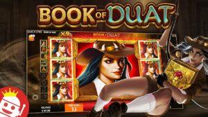 volume OF DUAT 💥 (QUICKSPIN) 💥 novel SLOT! 💥 MAX WIN!