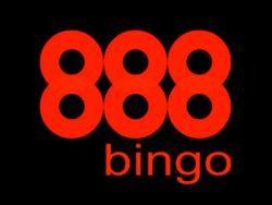888 Bingo screenshot