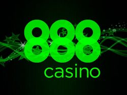 888 Kasino screenshot