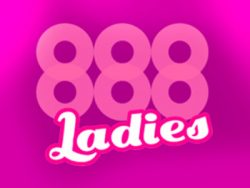888 Ladies skärmdump
