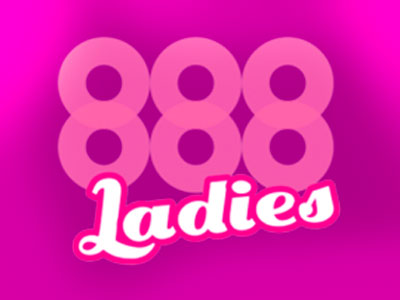 888 Ladies tela