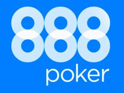 888 Poker ekranı