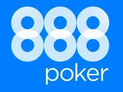 888 Poker screenshot