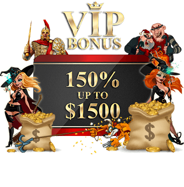 FG_AFLP_VIP Become a VIP at Fair Go Casino - FairGo Casino