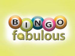 Bingo Fabulous screenshot