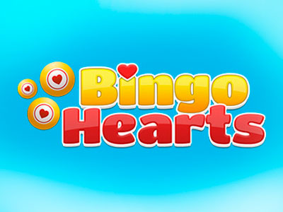 Bingo Hearts screenshot